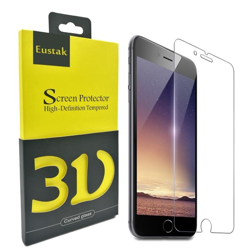 Tvrzené sklo na displej pro iPhone 6/6s/7