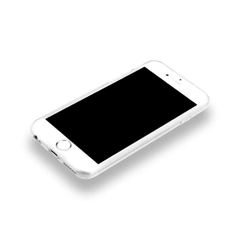 Silikonový kryt pro iPhone 6/6s Maličký pejsek