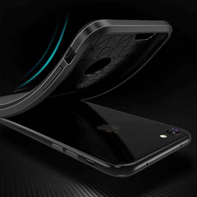 Kryt Dux Ducis Mojo pro iPhone 6/6s černé