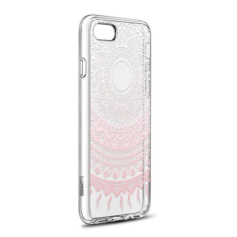 Kryt ESR pro iPhone 6/6s Pink Manjusaka