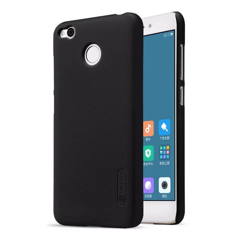 Pouzdro Nillkin Super Frosted Xiaomi Redmi 4X černé