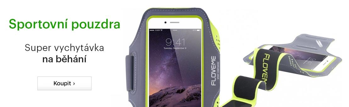 Sportovni pouzdro na mobil