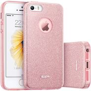 Kryt ESR Bling Glitter Sparkle pro Apple iPhone 5/5s