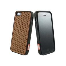 Kryt Vans Waffle Sole pro iPhone 5/5S/SE černý