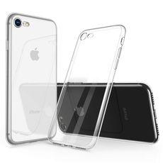 Silikonový průhledný kryt pro iPhone 7/8