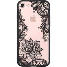 Kryt Mandala Flower pro iPhone 7/8