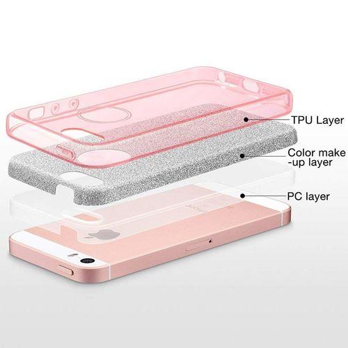 Kryt ESR Bling Glitter Sparkle pro Apple iPhone 5/5s