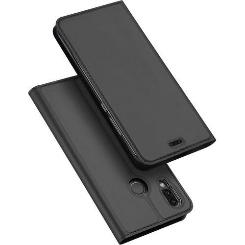 Luxusní pouzdro na Huawei P20 Lite DUX DUCIS Skin Pro, šedé