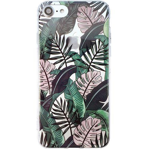 Silikonový kryt pro iPhone 7/8 jungle