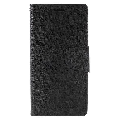 Mercury Fancy Diary pouzdro pro Huawei P20 Lite černé