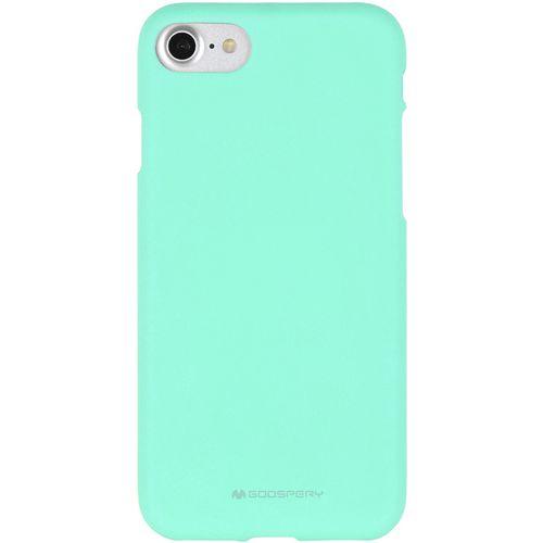 Mercury Soft Feeling pouzdro pro iPhone 7/8 máta