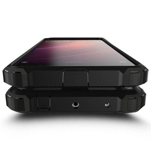 Armor odolný kryt pro Xiaomi Redmi 4X stříbrný